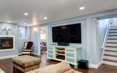Considering a Basement Remodel?