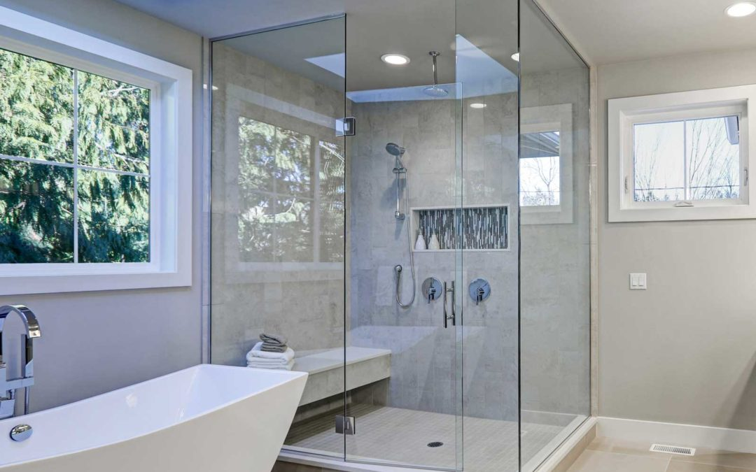 Choosing the Right Shower for Your Bathroom