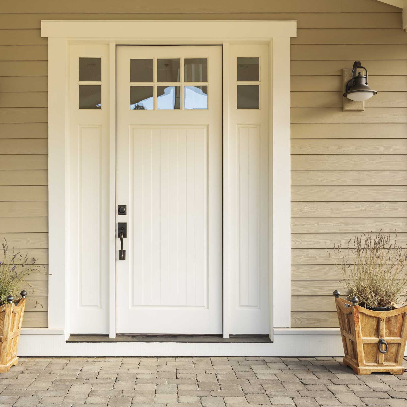 weather-resistent doors, quality homes, rochester, ny