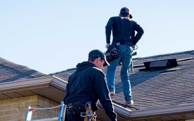 Top Ten Roofing FAQs