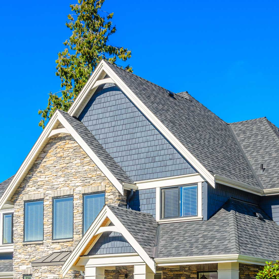 roofing services, quality homes, rochester, ny