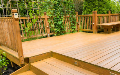 Should You Add a Deck to Your Home?