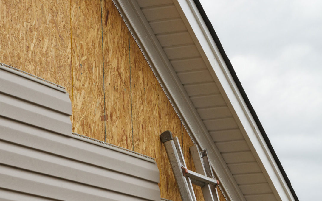 Care and Maintenance of Your Home's Siding