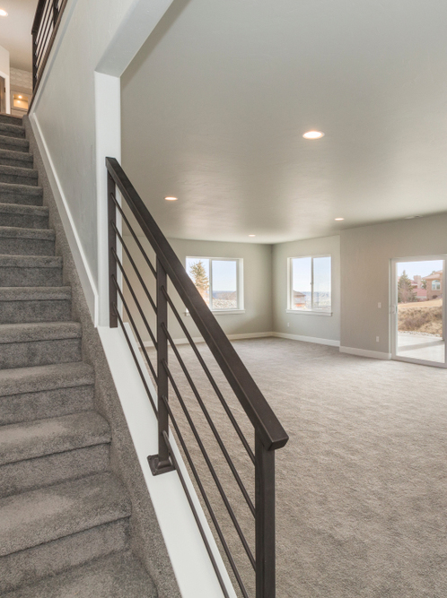 basement remodeling, quality homes, rochester, ny